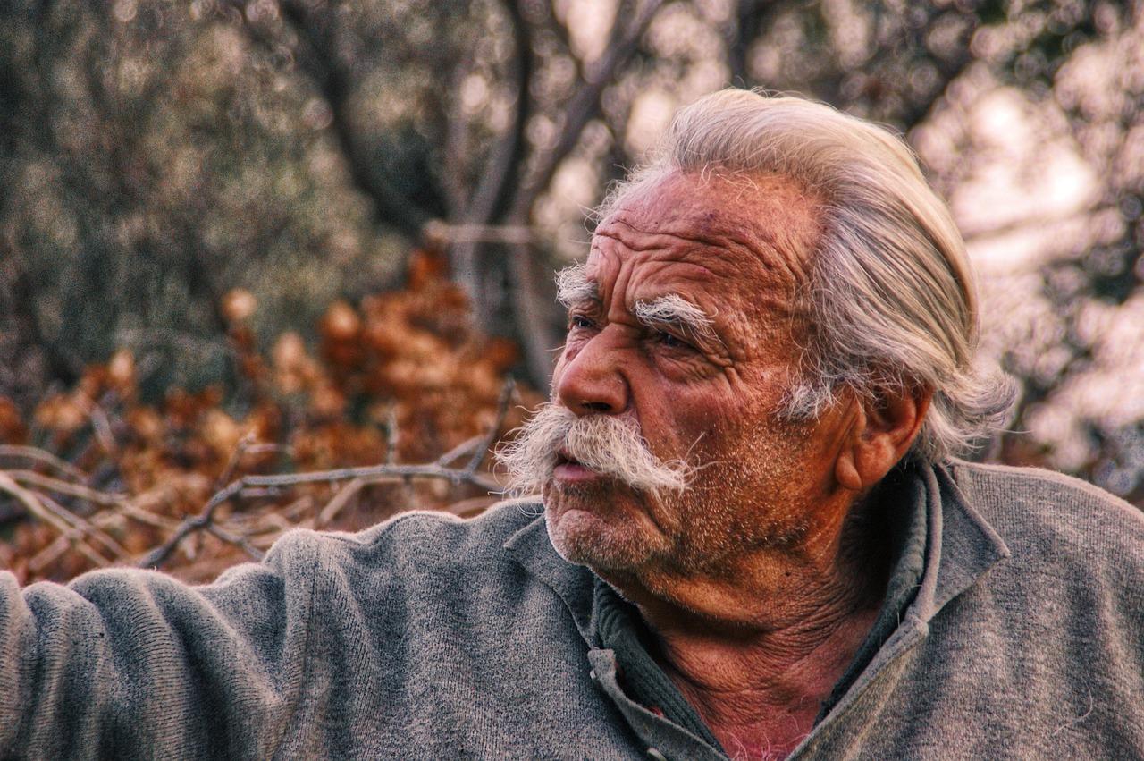 Greek locals